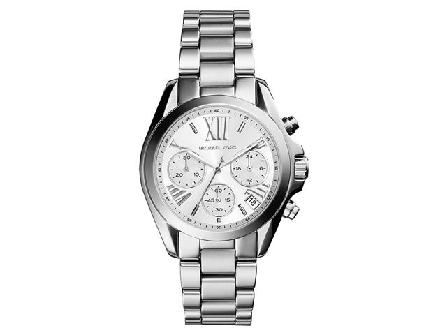Relógio Michael Kors Minis Feminino MK6174/1KN Prata