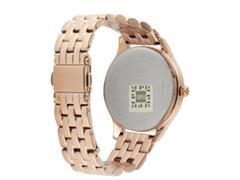 Relógio Michael Kors Big Cases Feminino MK6641/1JN Lexington Bronze - 1