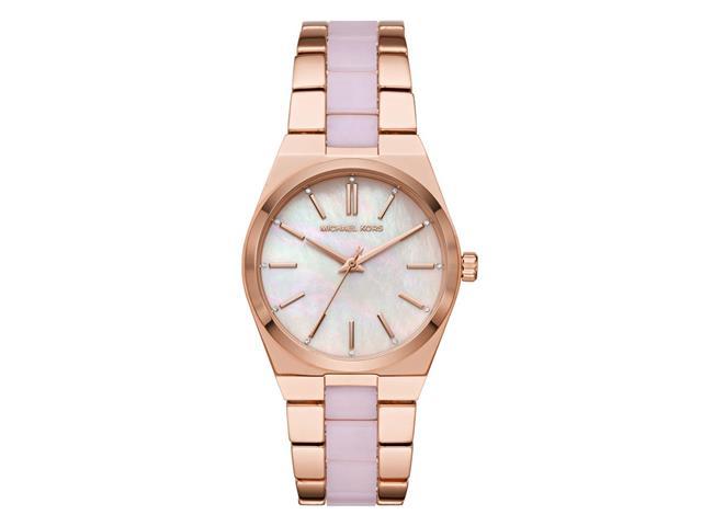 Relógio Michael Kors Essential Feminino MK6652/1JN Bronze