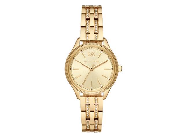 Relógio Michael Kors Minis Feminino MK6739/1DN Dourado