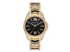Relógio Michael Kors Sparkle Feminino MK6743/1DN Dourado