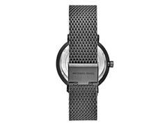 Relógio Michael Kors Essential Feminino MK8678/1CN Grafite e Azul - 1