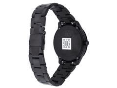 Relógio Michael Kors Essential Feminino MK6608/1PN Runway Preto - 1