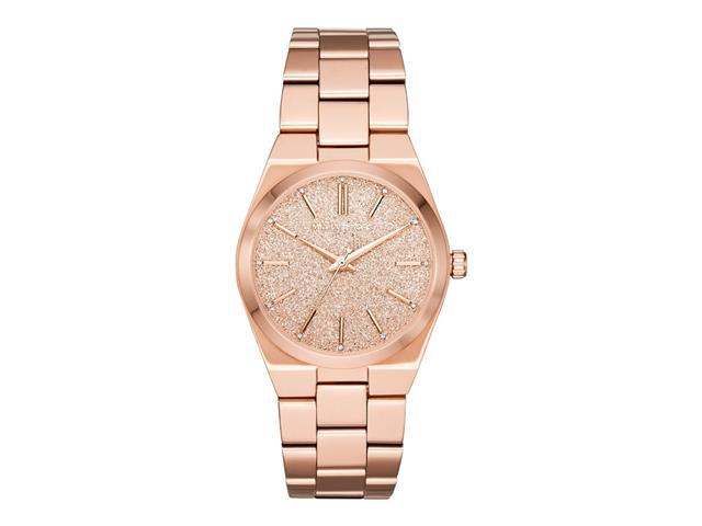 Relógio Michael Kors Essential Feminino MK6624/1JN Bronze