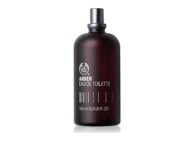 Perfume The Body Shop Arber Eau De Toilette 100ML