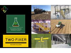 Projetos Fertilizantes Fluidos e Foliaras - AgroConsultoria
