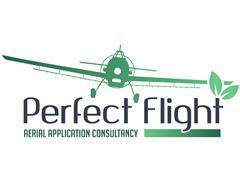 Tecnologia de aplicação aérea - Perfect Flight - 1