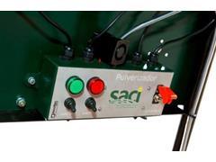 Pulverizador Saci Scorpion Smart - 3