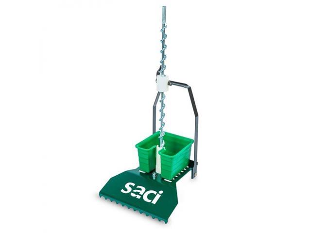 """Kit Furadeira Saci 7/8""""  X 0-80CM"""