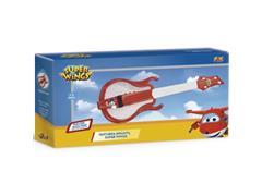 Guitarra Infantil Fun Super Wings Vermelha - 1