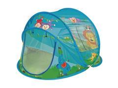 Barraca Infantil Fun Fisher Price Bichinhos da Selva - 0