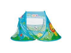Barraca Infantil Fun Fisher Price Bichinhos da Selva - 2