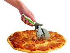 Cortador de Pizza Chef´n com Sistema Afiador e Protetor de Mãos - 5
