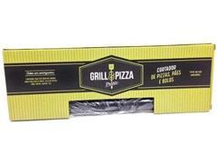 Cortador de Pizza Prana 35CM - 4