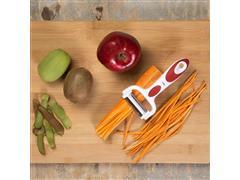 Descascador de Legumes Prana Peeler 3 em 1 - 3