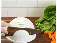 Fatiador Prana para Saladas Cor Sortida - 3