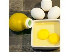 Separador Prana para Gema de Ovos - 3