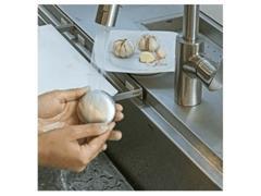 Sabonete Culinário Anti-odores Prana Aço Inox - 3