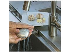 Sabonete Culinário Anti-odores Prana Aço Inox - 4