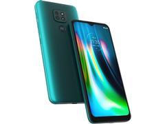 "Smartphone Motorola Moto G9 Play 64GB Duos 6.5"" 4G Câm 48+2+2MP Verde - 2"
