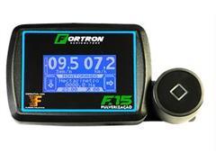 Kit Fortron F15 Monitor Pulverização Intacta 2X