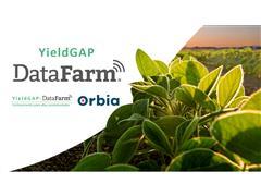 YieldGAP - DataFarm