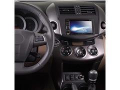 Central Multimídia Multilaser P3321 Evolve Light Bluetooth 6,2 Pol. - 2