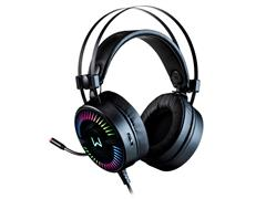 Headset Gamer Warrior PH306 Flamma USB 2.0 Stereo LED RGB - 2