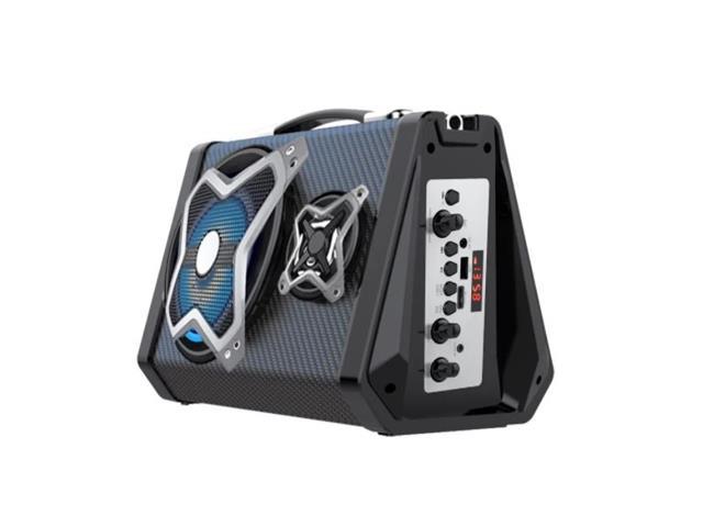 Caixa de Som Multiuso Multilaser SP314 Bluetooth 120W