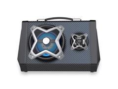 Caixa de Som Multiuso Multilaser SP314 Bluetooth 120W - 1