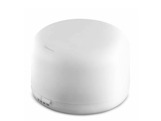 Difusor de Aromas Multilaser HC217 Led Branco
