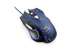 Mouse Gamer Multilaser MO250 3200DPI 6 Botões com LED - 2