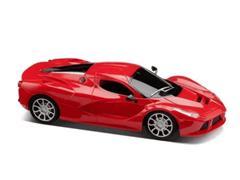 Carrinho de Contole Remoto Mulikids Racing Control SpeedX Vermelho - 1