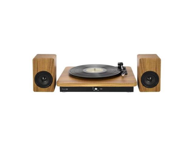 Vitrola Pulse Micro System Sinatra Bluetooth Retrô Bivolt