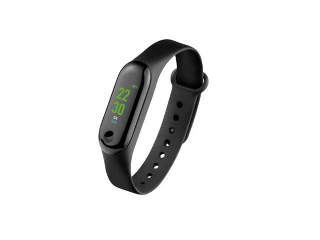 Relógio Smartwatch SmartBand Atrio Tóquio Resistente Água