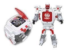 Robot Watch Relógio e Robô Multikids Sortido - 1