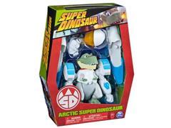 Super Dino Figura Deluxe Multikids BR1153 Modelo Sortido