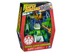 Super Dino Figura Deluxe Multikids BR1153 Modelo Sortido - 1