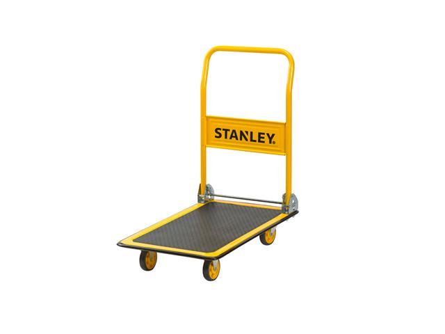 Carro Stanley para Transporte tipo Plataforma PC527 150Kg