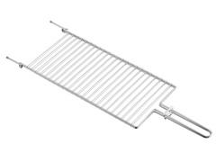 Grelha Plana Tramontina Aço Inox 83cm