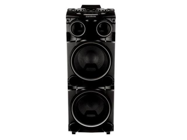 Caixa Amplificada Bluetooth Gradiente Power Bass 1000W