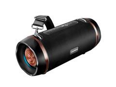 Caixa de Som Bluetooth Gradiente Speaker Xplosion Cobre Colection 50W