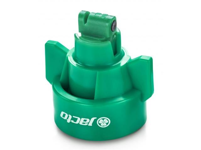 Combo Jacto 25 Bicos Pulverizador Leque FC TTI 110015 Verde
