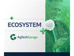 Ecosystem Partner AgTech Garage