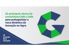 Ecosystem Partner AgTech Garage - 1