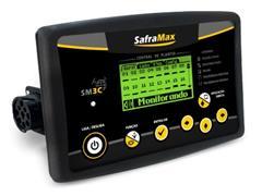 Kit Central de Plantio SafraMax SM3C - 38 Linhas