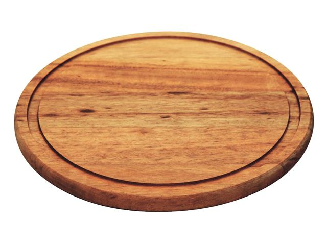 Prato Redondo para Churrasco Tramontina 23cm