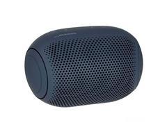 Caixa de Som Portátil Bluetooth LG XBoom Go PL2 5W Resistente a água