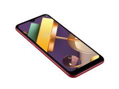 """Smartphone LG K22 4G 32GB Duos Tela 6.2"""" HD+ Câmera 13+2MP Vermelho - 3"""