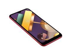 """Smartphone LG K22+ 4G 64GB Duos Tela 6.2"""" HD+ Câmera 13+2MP Vermelho - 3"""